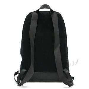 バレンシアガ Balenciaga メンズ・レディース リュックサック ロゴ バックパック ブラック 392007 AQ3AN 1000 【2019年春夏新作】 [在庫品]|brandol|02