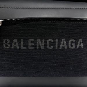 バレンシアガ Balenciaga メンズ・レディース リュックサック ロゴ バックパック ブラック 392007 AQ3AN 1000 【2019年春夏新作】 [在庫品]|brandol|07