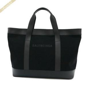 バレンシアガ Balenciaga メンズ・レディース トートバッグ ラージ キャンバストート ブラック 479290 AQ3AN 1000 【2019年春夏新作】 [在庫品]|brandol