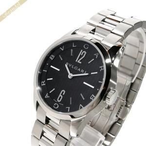 ブルガリ BVLGARI メンズ腕時計 ソロテンポ 37mm...
