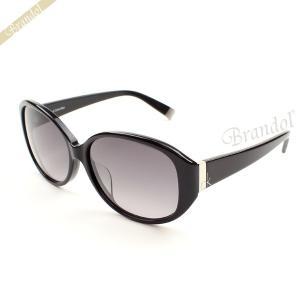 カルバンクライン Calvin Klein サングラス メンズ・レディース サングラス バタフライ セルフレーム ブラック×グレーグラデーション CK4207SA 001 [在庫品]|brandol