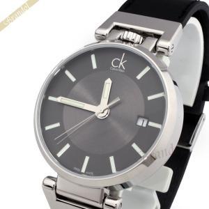 カルバンクライン Calvin Klein メンズ腕時計 CKワールドリー 42mm ブラック K4A211C3|brandol