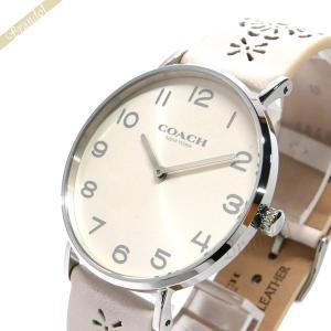 コーチ COACH レディース腕時計 Perry ペリー 36mm アイボリー×ホワイト系 14503029 [在庫品]|brandol