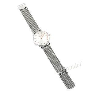 コーチ COACH レディース腕時計 Perry ペリー 馬車モチーフ 36mm シルバー 14503124 [在庫品] brandol 06