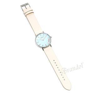 コーチ COACH レディース腕時計 Perry ペリー 36mm ライトブルー×ホワイト 14503270 [在庫品]|brandol|05