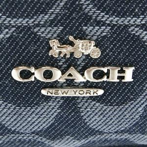 コーチ COACH レディース リュックサック シグネチャー バックパック ネイビー F39896 SV/DE 【コーチアウトレット】 [在庫品]|brandol|08