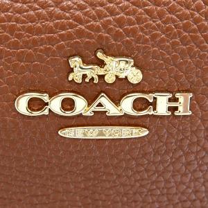 コーチ COACH レディース ショルダーバッグ イーディー 31 レザー ブラウン F57125 LIL4A 【コーチアウトレット】 [在庫品] brandol 08