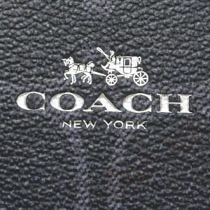 c0dde104b498 ... コーチ COACH ポーチ シグネチャーキャンバス コスメポーチ ネイビー F57998 SV/DE 【コーチアウトレット】