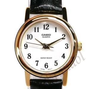 カシオ CASIO レディース腕時計 チプカシ ベーシック 海外モデル 24mm シルバー×ブラック LTP-1095Q-7B [在庫品]|brandol|03