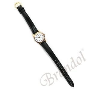 カシオ CASIO レディース腕時計 チプカシ ベーシック 海外モデル 24mm シルバー×ブラック LTP-1095Q-7B [在庫品]|brandol|05