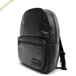 ディーゼル DIESEL メンズ リュックサック F-DISCOVER BACK バックパック ブラック X04812 P1157 T8013 【2018SS】 [在庫品]|brandol