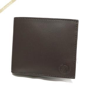 ディーゼル DIESEL 財布 メンズ 二つ折り財布 モヒカンスタンプ HIRESH S シープレザー ブラウン X05081 P1508 T2184 [在庫品]|brandol