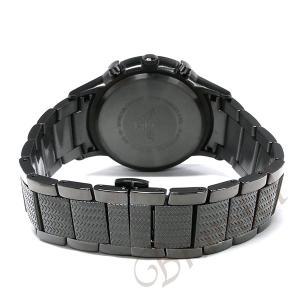 エンポリオアルマーニ EMPORIO ARMANI メンズ 腕時計 クロノグラフ 43mm ネイビー×ブラック系 AR2505 [在庫品]|brandol|05