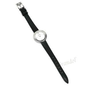 フェンディ FENDI レディース腕時計 MayWay 28mm ホワイト×ブラック F354024011 [在庫品]|brandol|05