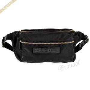 フェリージ Felisi メンズ ボディバッグバッグ ナイロン キャンバス ウェストバッグ ブラック 427/DS 0041 BLACK [在庫品]|brandol