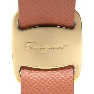 フェラガモ Ferragamo レディース キーリング ヴァラリボン レザー キーホルダー ピンク系 22 D579 0705266 [在庫品]|brandol|05