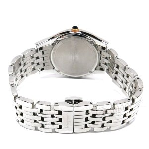 フェラガモ Ferragamo レディース腕時計 ガンチーニモチーフ 32mm ホワイトパール×シルバー FG4040014 [在庫品] brandol 05