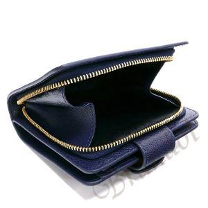 539d36004437 ... フルラ FURLA 財布 レディース 二つ折り財布 メトロポリス METROPOLIS レザー ネイビー PR96 ARE DRS ...