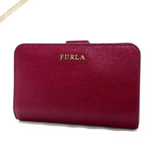 フルラ FURLA 財布 レディース 二つ折り財布 バビロン BABYLON レザー ボルドー PR85 B30 CGQ / 922605 [在庫品]|brandol