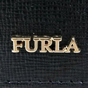フルラ FURLA 財布 レディース 三つ折り財布 バビロン BABYLON レザー ブラック PU36 B30 O60 / 922686 [在庫品] brandol 06