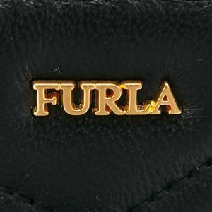 フルラ FURLA 財布 レディース 二つ折り財布 レザー ラウンドファスナー ブラック PAZ2 2Q0 O60 / 993355 【2019年春夏新作】 [在庫品]|brandol|05