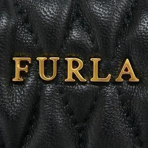 フルラ FURLA レディース キーケース コメタ COMETA キルティング レザー ブラック RU10 2Q0 O60 / 994529 【2019年春夏新作】 [在庫品]|brandol|05