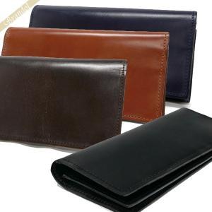 グレンロイヤル GLENROYAL 財布 メンズ 長財布 本革 ブライドルレザー 各色 03-5605 [在庫品]|brandol