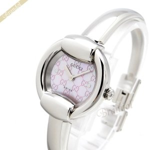 グッチ GUCCI レディース腕時計 1400 20mm ピンク YA014513 [在庫品]|brandol