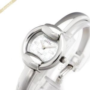 グッチ GUCCI レディース腕時計 1400 バングルウォッチ 25mm シルバー YA014518 [在庫品]|brandol