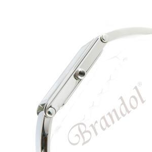 グッチ GUCCI レディース腕時計 1500 1Pダイヤ ブラック YA015555 [在庫品]|brandol|04