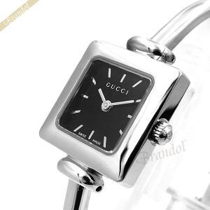 グッチ GUCCI レディース腕時計 1900 20mm ブラック YA019517 [在庫品]|brandol