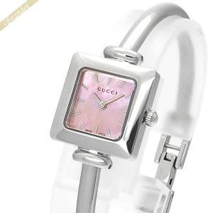 グッチ GUCCI レディース腕時計 1900 20mm ピンクパール YA019519 [在庫品]|brandol
