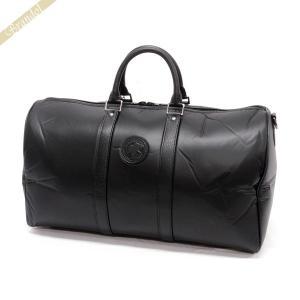 ハンティングワールド HUNTING WORLD メンズ ボストンバッグ 48cm BATTUE ORIGIN BLACK ブラック 1073 13A [在庫品]|brandol