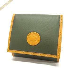 ハンティングワールド HUNTING WORLD メンズ 小銭入れ BATTUE ORIGIN グリーン 13 10A BATTUEOR GREEN [在庫品]|brandol