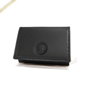 ハンティングワールド HUNTING WORLD 名刺入れ メンズ ブラック 157 13A BATTUEOR BLK [在庫品] brandol