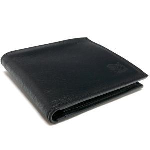 イルビゾンテ IL BISONTE 財布 メンズ 二つ折り財布 本革 カーフレザー 各色 C0487M [在庫品]|brandol|04