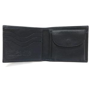 イルビゾンテ IL BISONTE 財布 メンズ 二つ折り財布 本革 カーフレザー 各色 C0487M [在庫品]|brandol|05