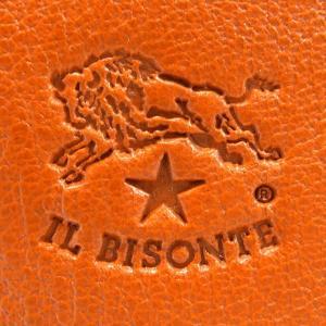 イルビゾンテ IL BISONTE メンズ・レディース 小銭入れ レザー コインケース 各色 C0747 [在庫品]|brandol|10