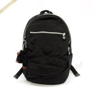 キプリング Kipling レディース リュックサック CLAS CHALLENGER バックパック ブラック K15016 900 BLACK [在庫品] brandol