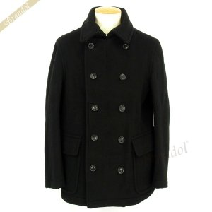 ロンドントラディション コート メンズ M9 ピーコート ブラック Sサイズ/Mサイズ/Lサイズ [在庫品]|brandol