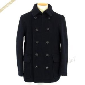 ロンドントラディション コート メンズ M9 ピーコート ネイビー Sサイズ/Mサイズ/Lサイズ [在庫品] brandol