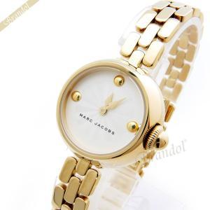 マークバイマークジェイコブス MARC BY MARC JACOBS レディース腕時計 コートニー [在庫品]|brandol