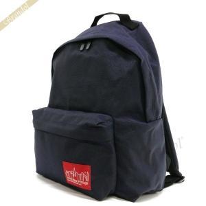 マンハッタンポーテージ Manhattan Portage メンズ・レディース リュック Big Apple Backpack M バックパック ダークネイビー 1210 DARK NAVY [在庫品]|brandol