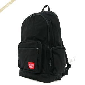 マンハッタンポーテージ Manhattan Portage メンズ リュックサック BDWY Backpack L バックパック ブラック 1273 BLACK [在庫品]|brandol