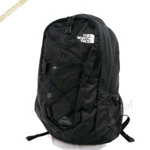 ザ・ノースフェイス THE NORTH FACE メンズ リュックサック JESTER ジェスター バックパック 26L ブラック NF00 CHJ4 JK3 TNF BLACK [在庫品]|brandol