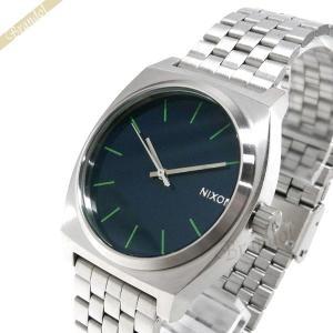 d272cfd184 商品情報 ブランド: NIXON / ニクソン 品番 : A045-1981 サイズ: 約. お気に入り. ニクソン NIXON メンズ・レディース  腕時計 THE TIME TELLER ...