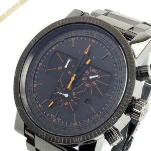 ニクソン NIXON メンズ腕時計 THE MAGNACON マグナコン クロノグラフ A154-1235 48mm グレー A1541235 [在庫品]|brandol