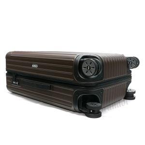 リモワ RIMOWA メンズ・レディース スーツケース SALSA サルサ TSAロック 縦型 63L マットブロンズ 810.63.38.4 BRONZE MATTE [在庫品] brandol 03
