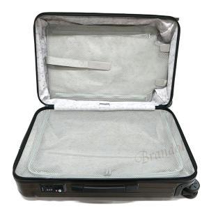 リモワ RIMOWA メンズ・レディース スーツケース SALSA サルサ TSAロック 縦型 63L マットブロンズ 810.63.38.4 BRONZE MATTE [在庫品] brandol 04