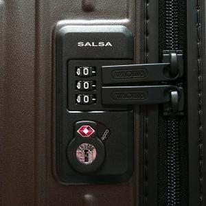 リモワ RIMOWA メンズ・レディース スーツケース SALSA サルサ TSAロック 縦型 63L マットブロンズ 810.63.38.4 BRONZE MATTE [在庫品] brandol 05